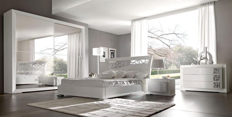Camere Da Letto Classiche Moderne – Idea d\'immagine di decorazione